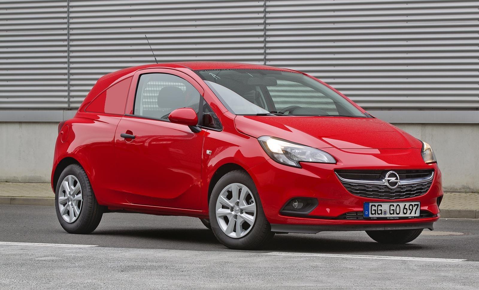Photo of Opel Corsa pratik yüzünü gösterdi