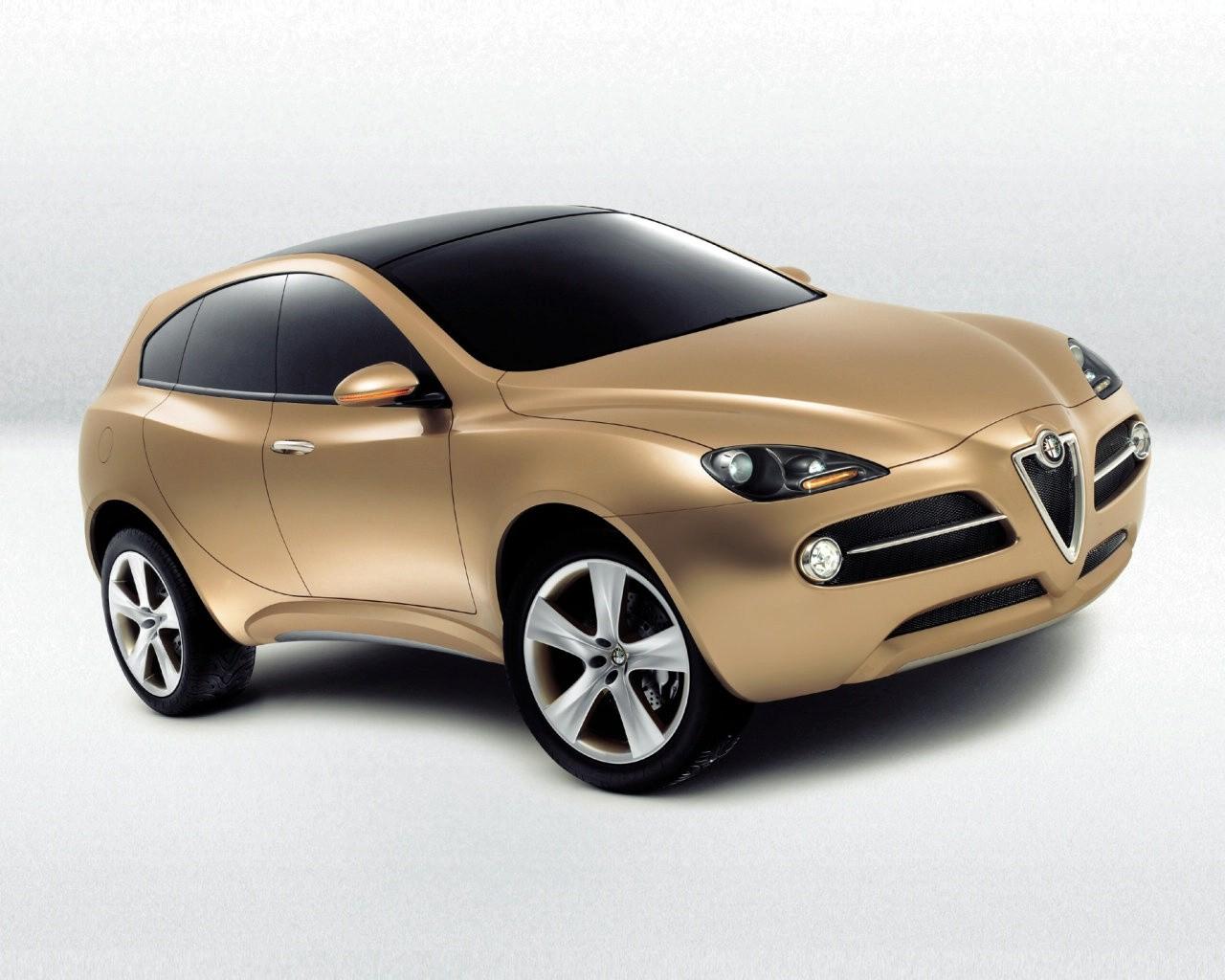 Photo of Alfa Romeo'dan crossover hamlesi
