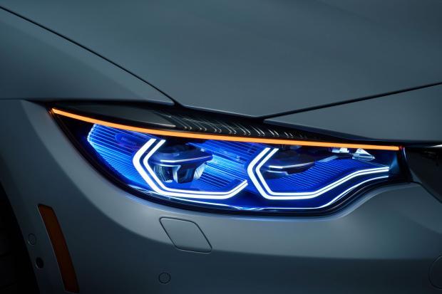 Photo of BMW Laser Light ve OLED tanıtımı yaptı