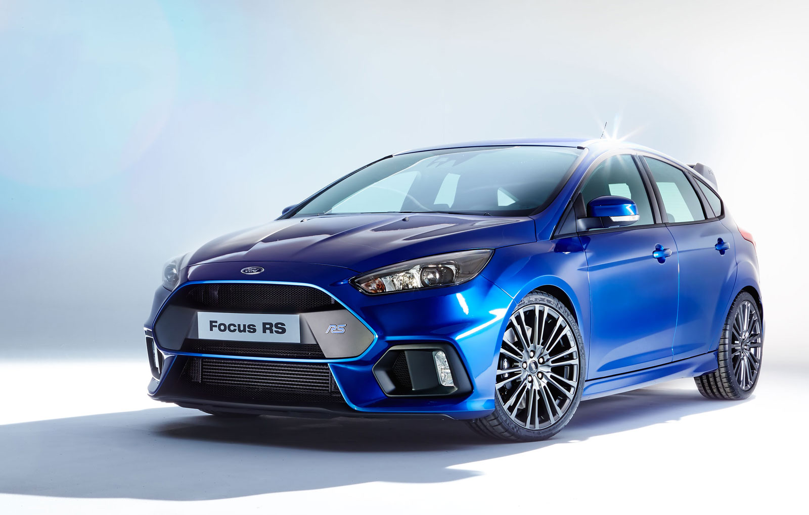 Photo of Yeni Ford Focus RS
