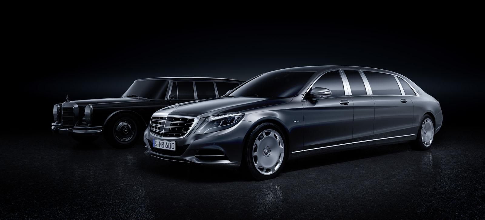 Photo of En uzun Mercedes