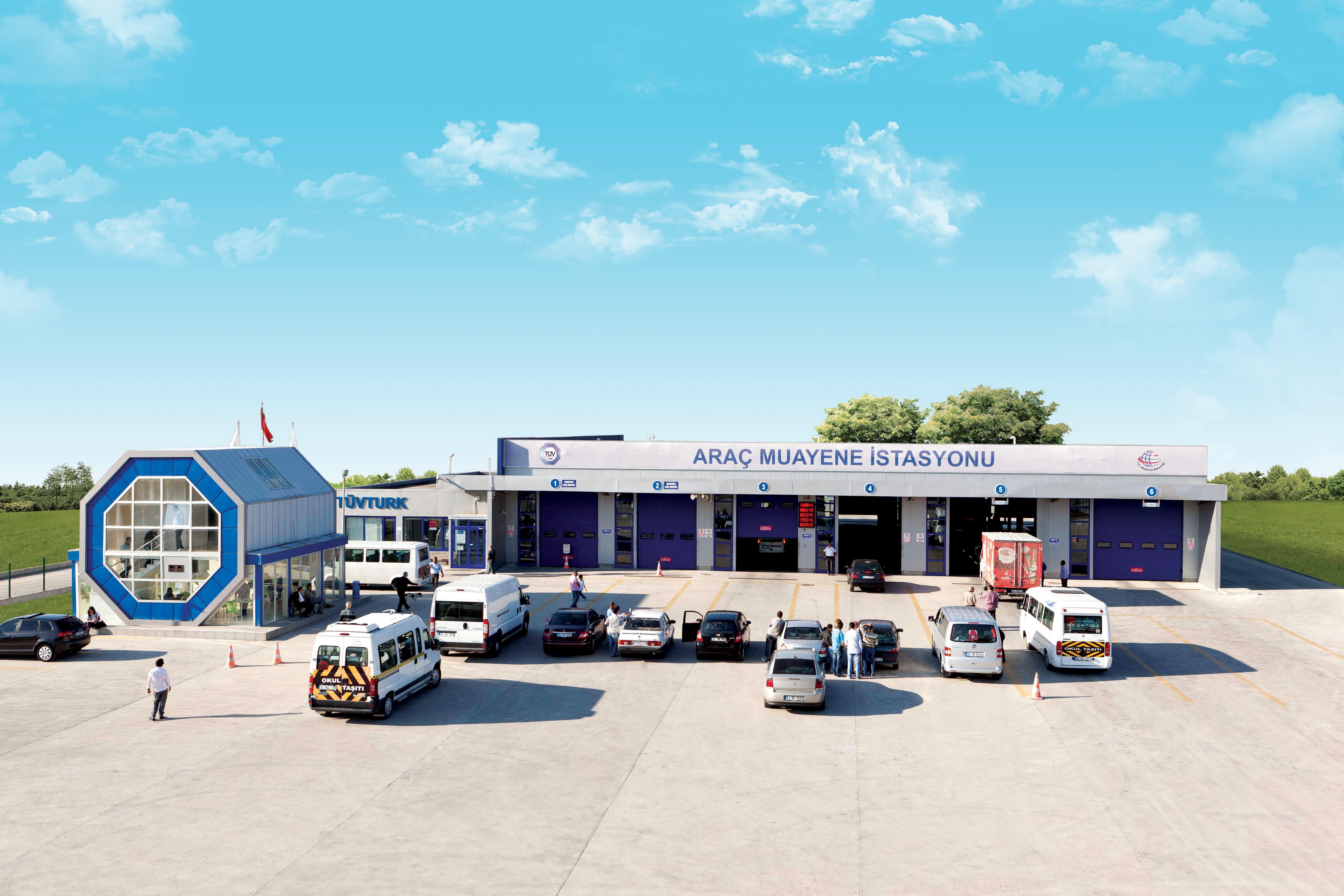 Photo of Araç muayene istasyonlarına gelen yeni kurallar