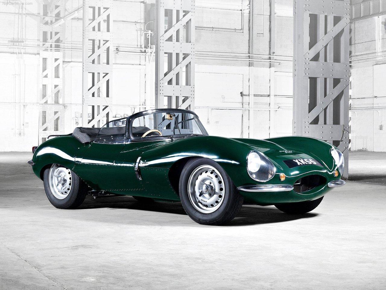 Photo of Jaguar fabrikalarında zaman tersine akıyor