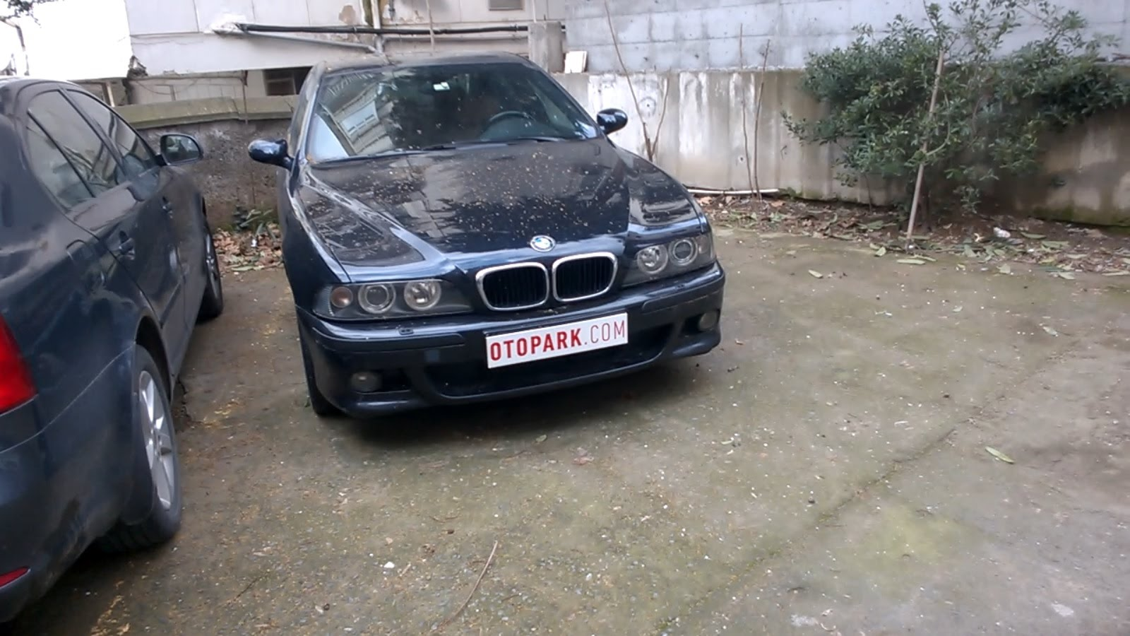 Photo of BMW M5… ve çift camları
