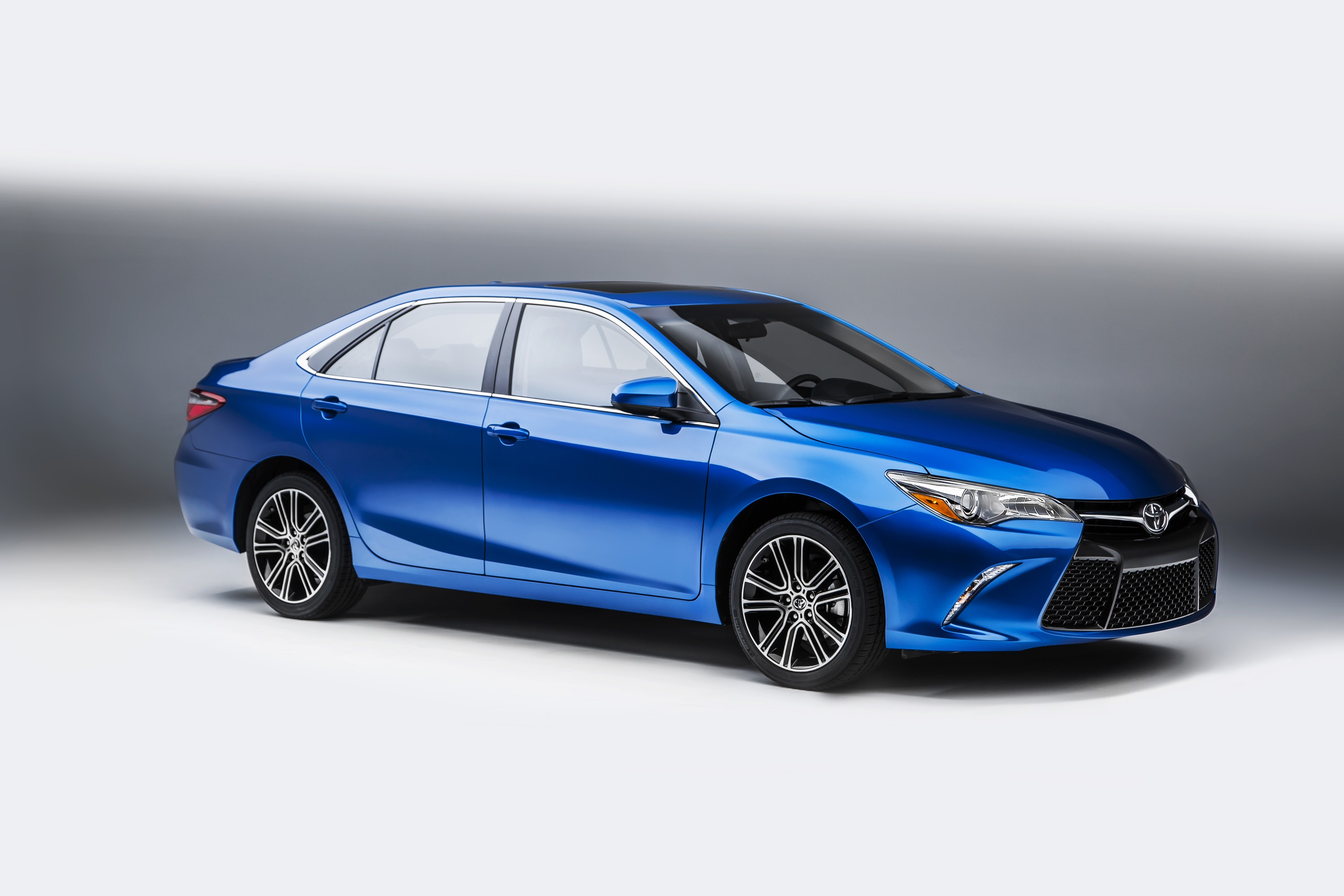 Photo of Corolla ve Camry special edition