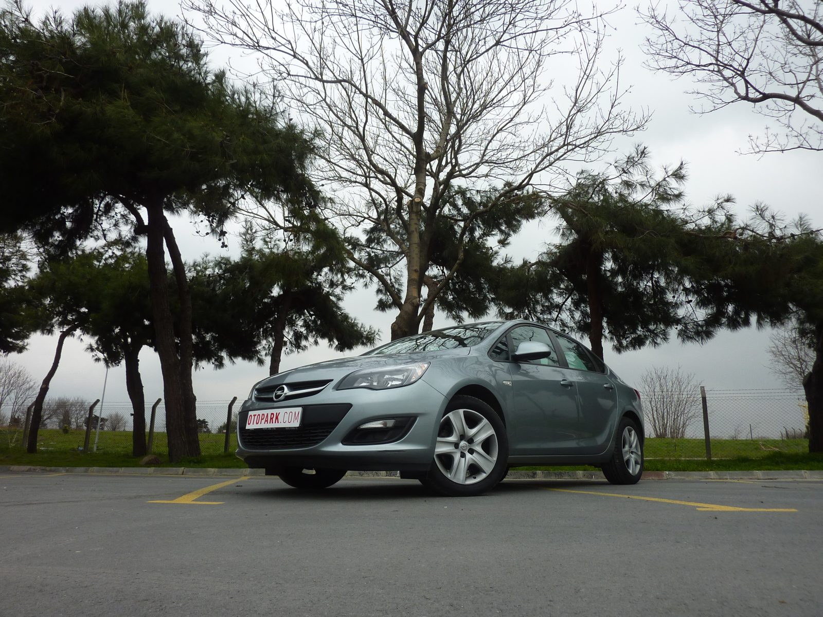 Photo of Ağır Abi: Opel Astra Sedan 1.6 CDTI Edition foto galeri