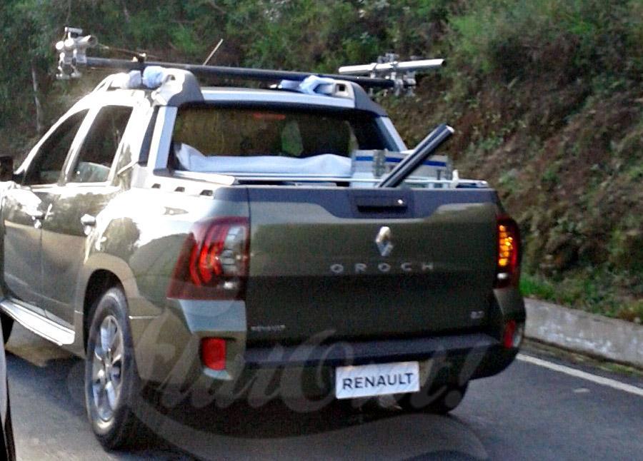 Photo of Renault mu olacak Dacia mı?