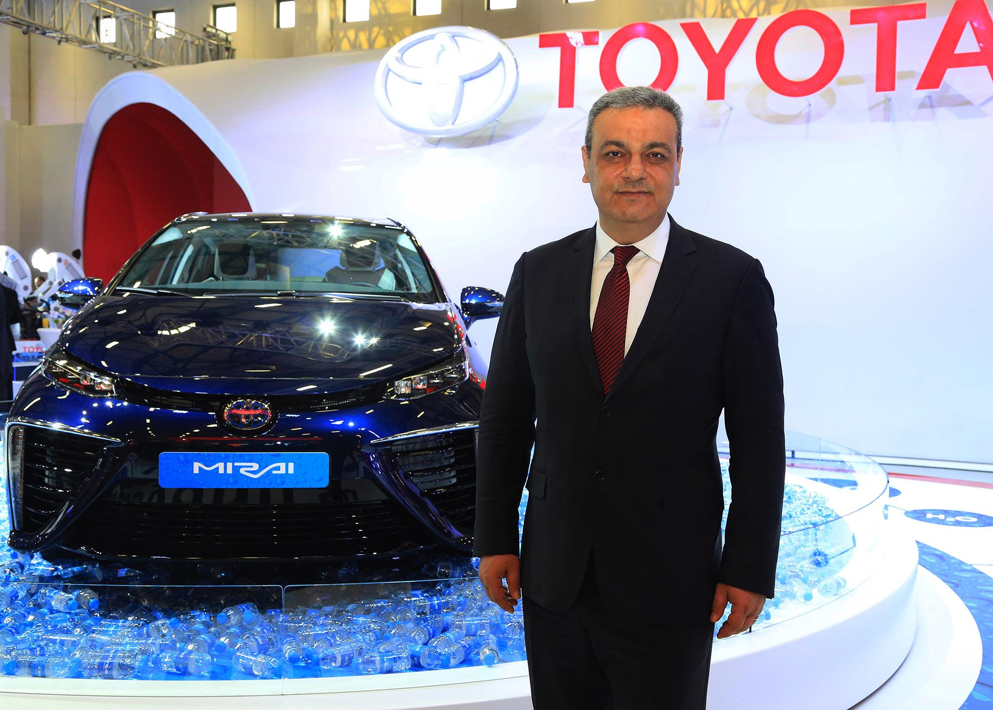 Photo of Toyota Türkiye CEO'su Ali Haydar Bozkurt'un ÖTV Değerlendirmesi
