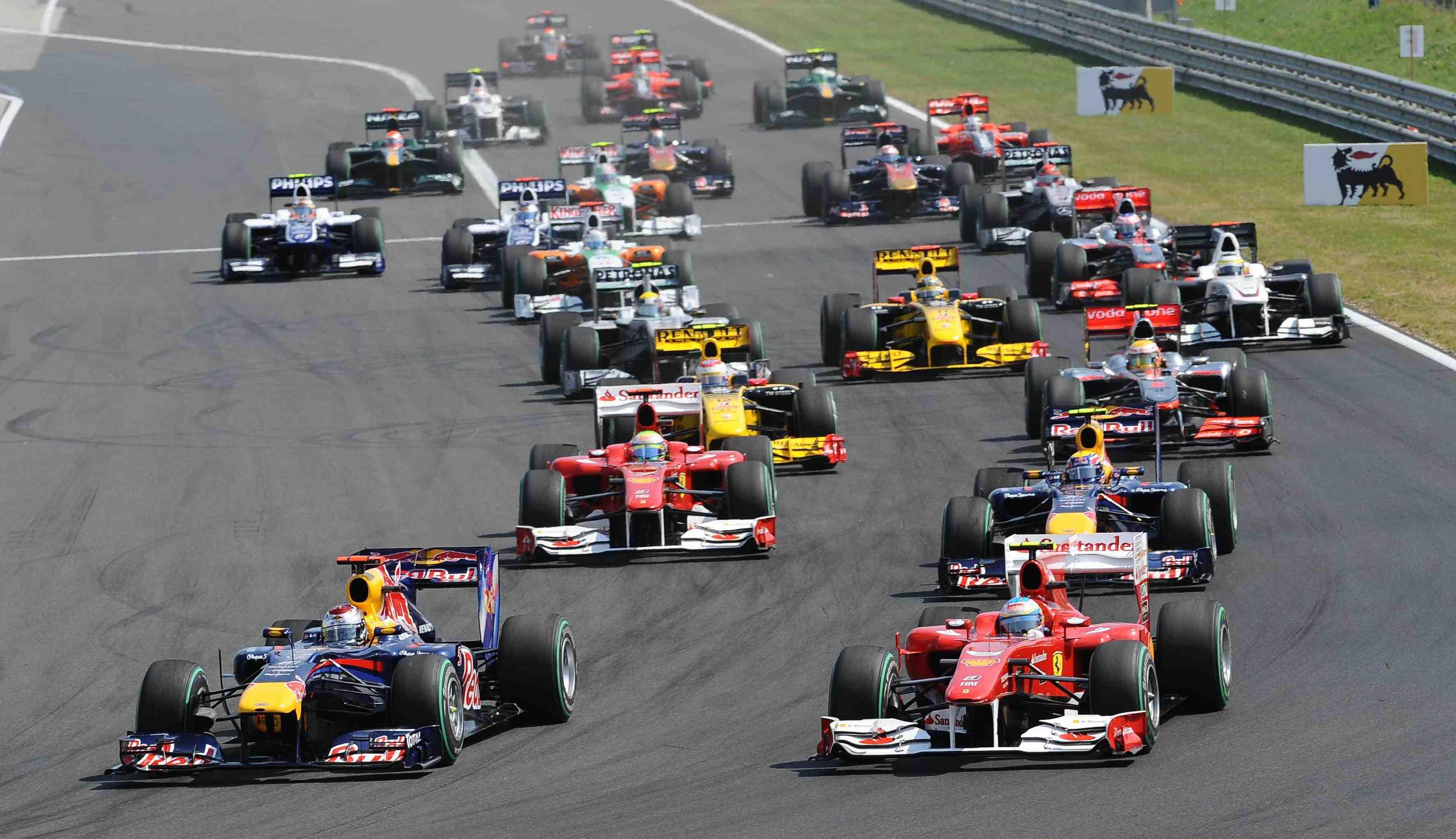 Photo of En iyi 10 yarış pisti