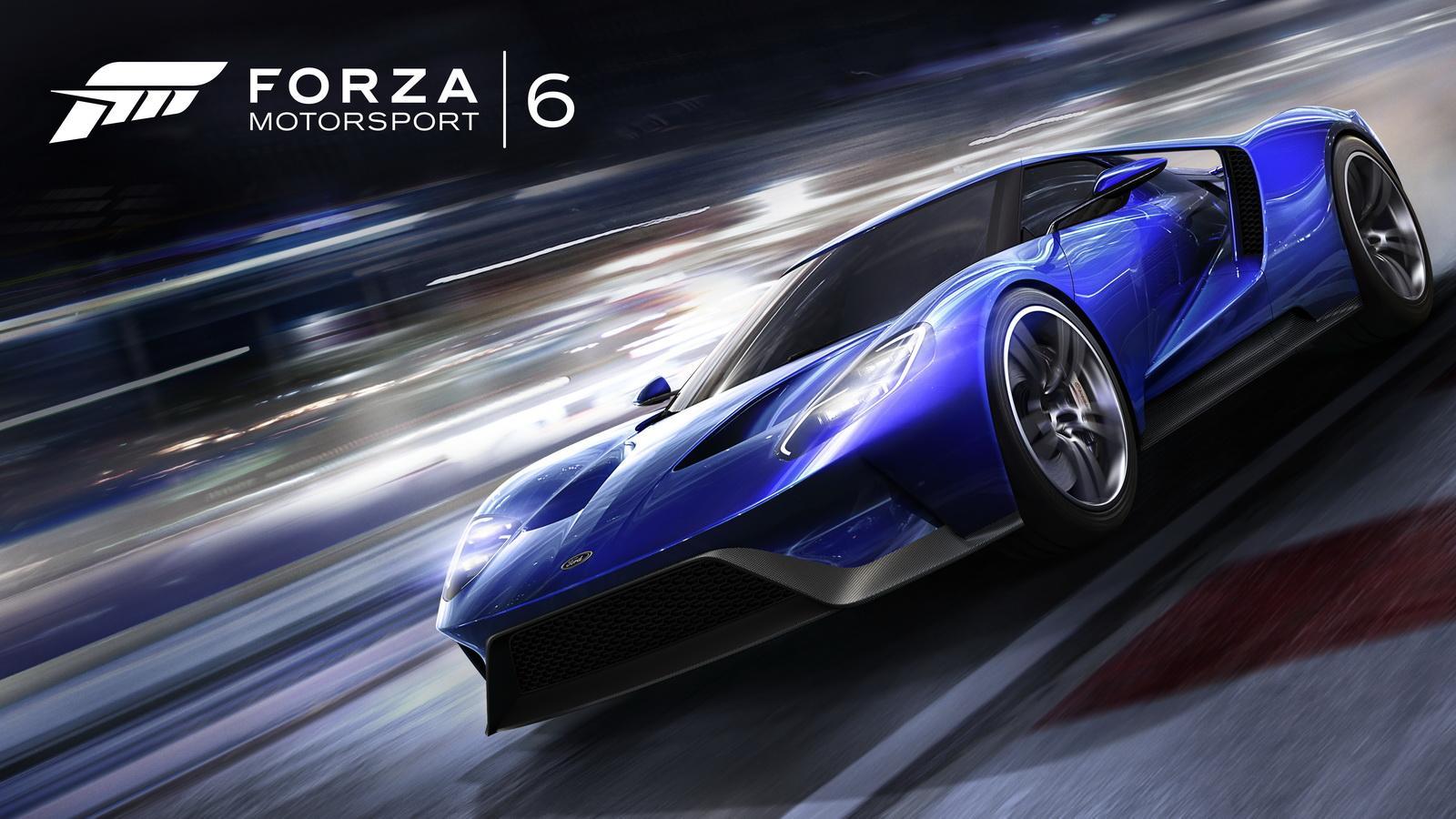 Photo of Forza 6 geliyor