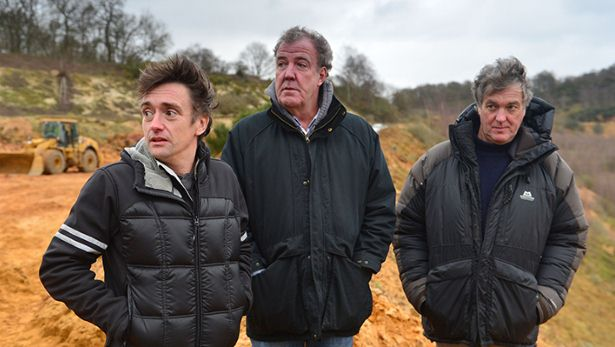 Photo of Top Gear geri dönüyor!