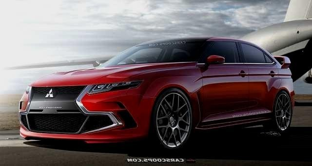 Photo of Mitsubishi'den haber var