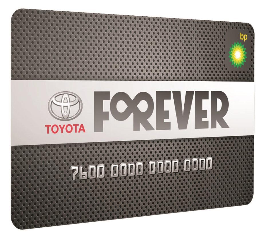 Photo of Forever Kart'a özel
