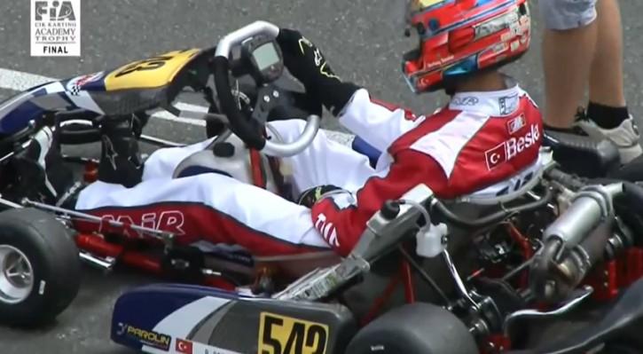 Photo of Besler, şampiyonluk iddiasını sürdürüyor