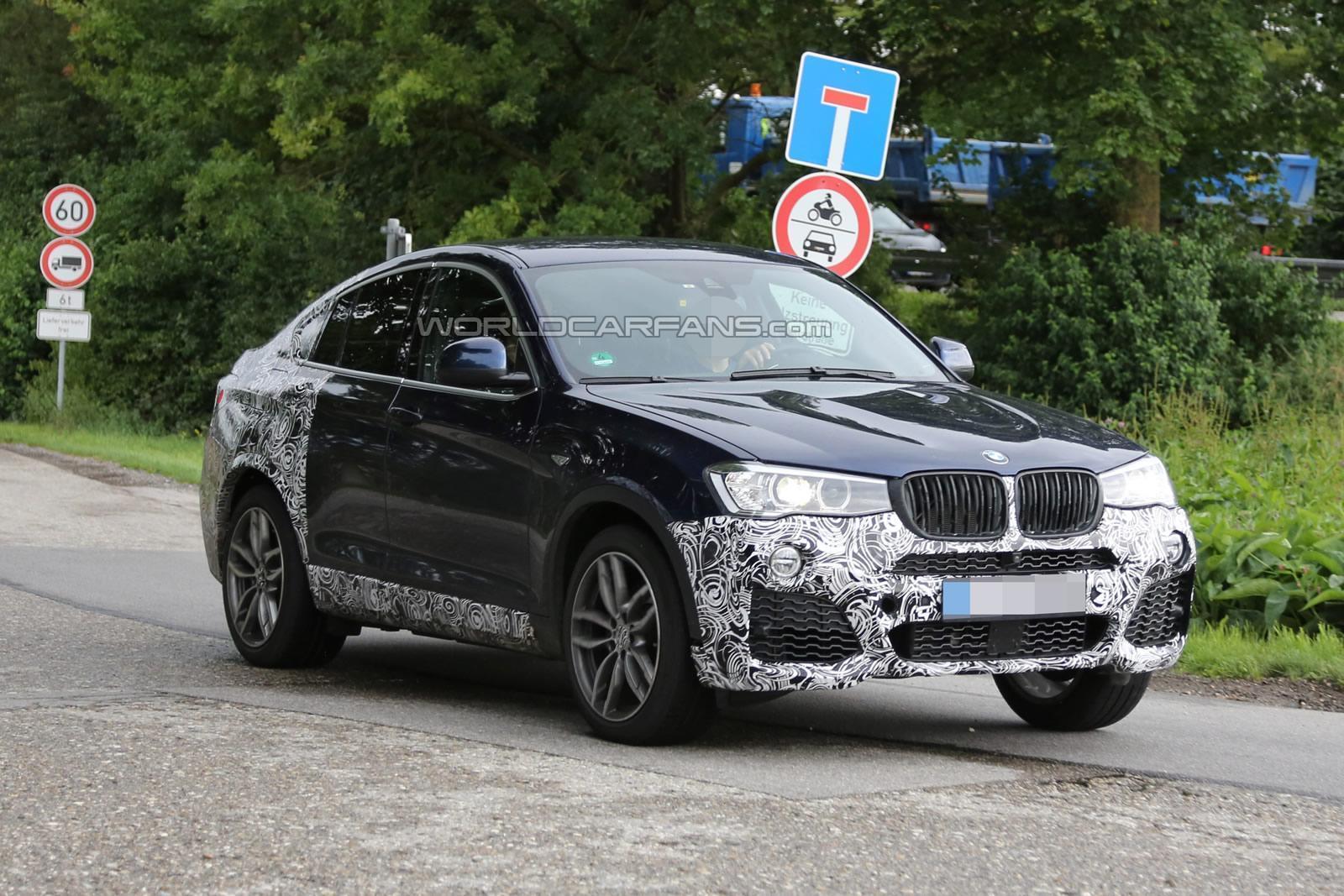 Photo of X4 gelirken M40i'yi de getiriyor