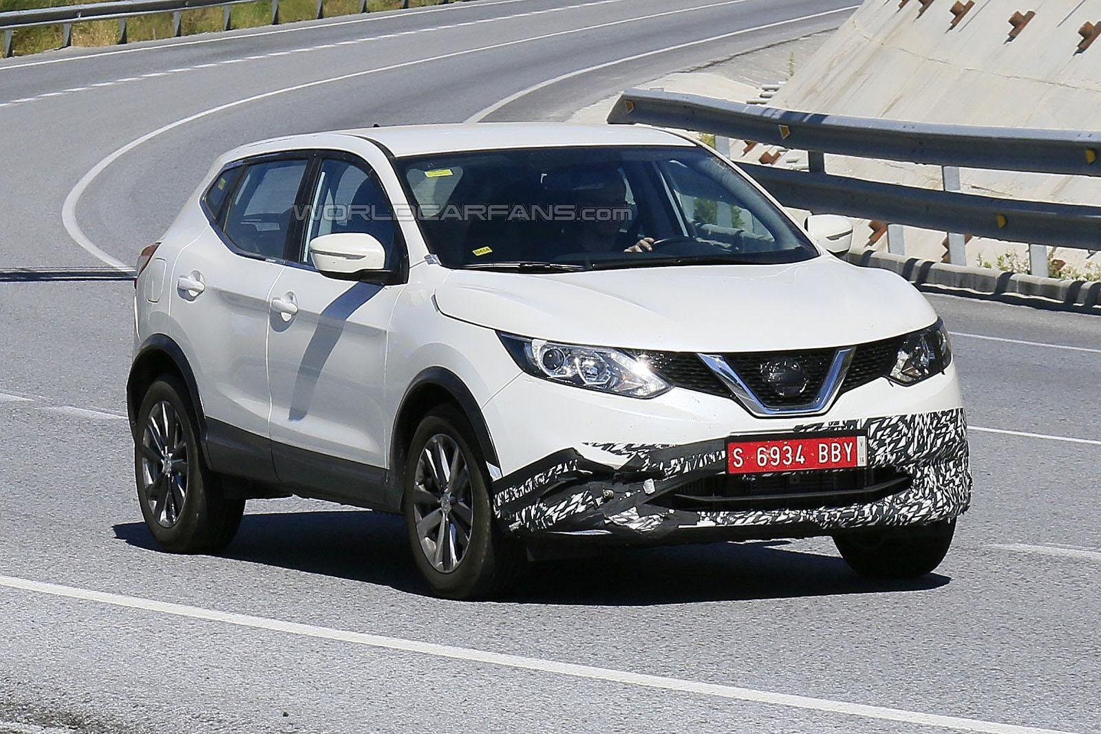 Photo of Hayırdır Nissan?