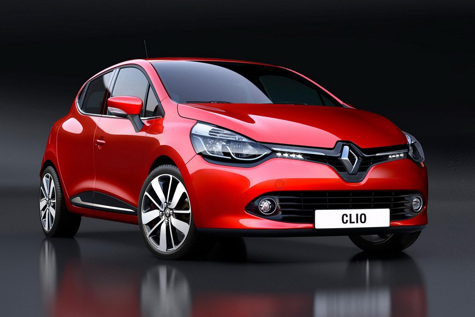 Photo of En çok Renault tercih edildi