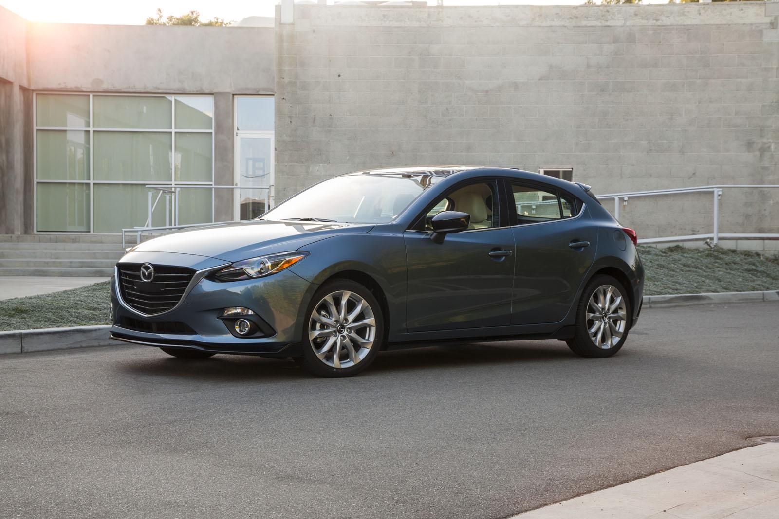 Photo of Mazda, her bakımdan avantajlı…