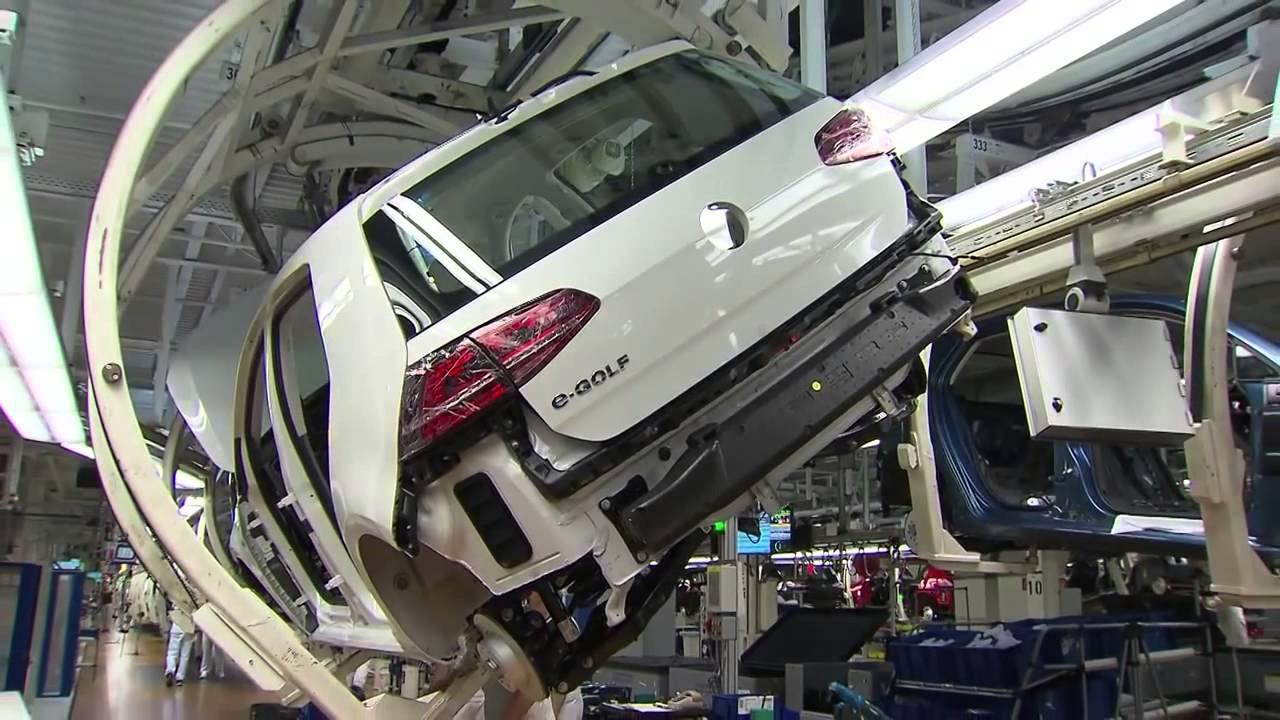 Photo of Volkswagen can aldı