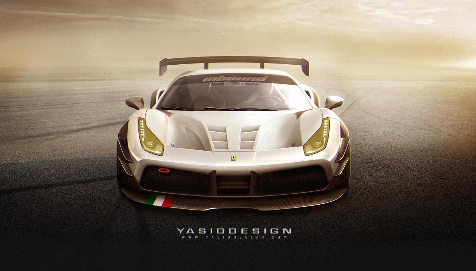 Photo of Ferrari'den yeni haber