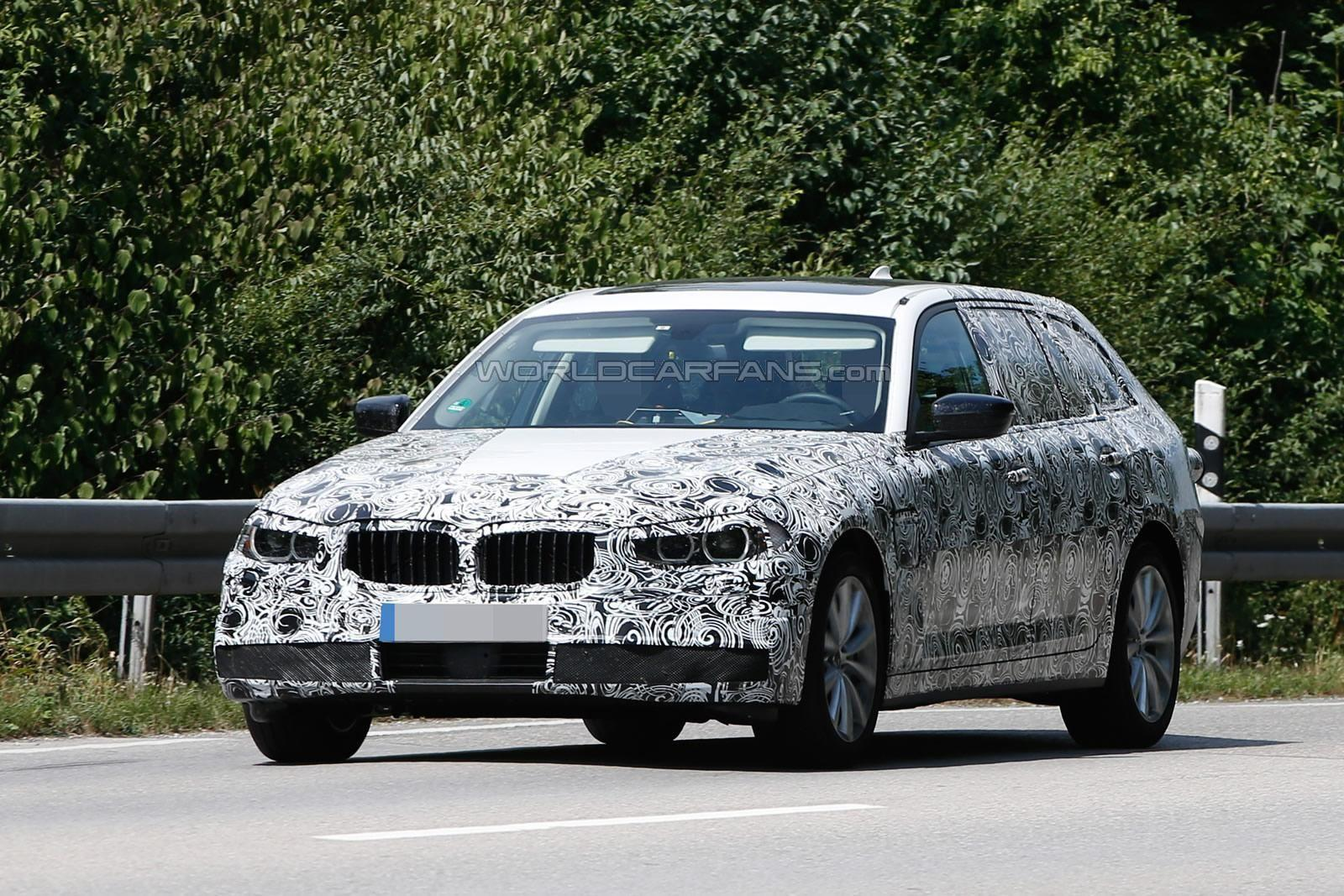 Photo of BMW'yi elektrik çarptı