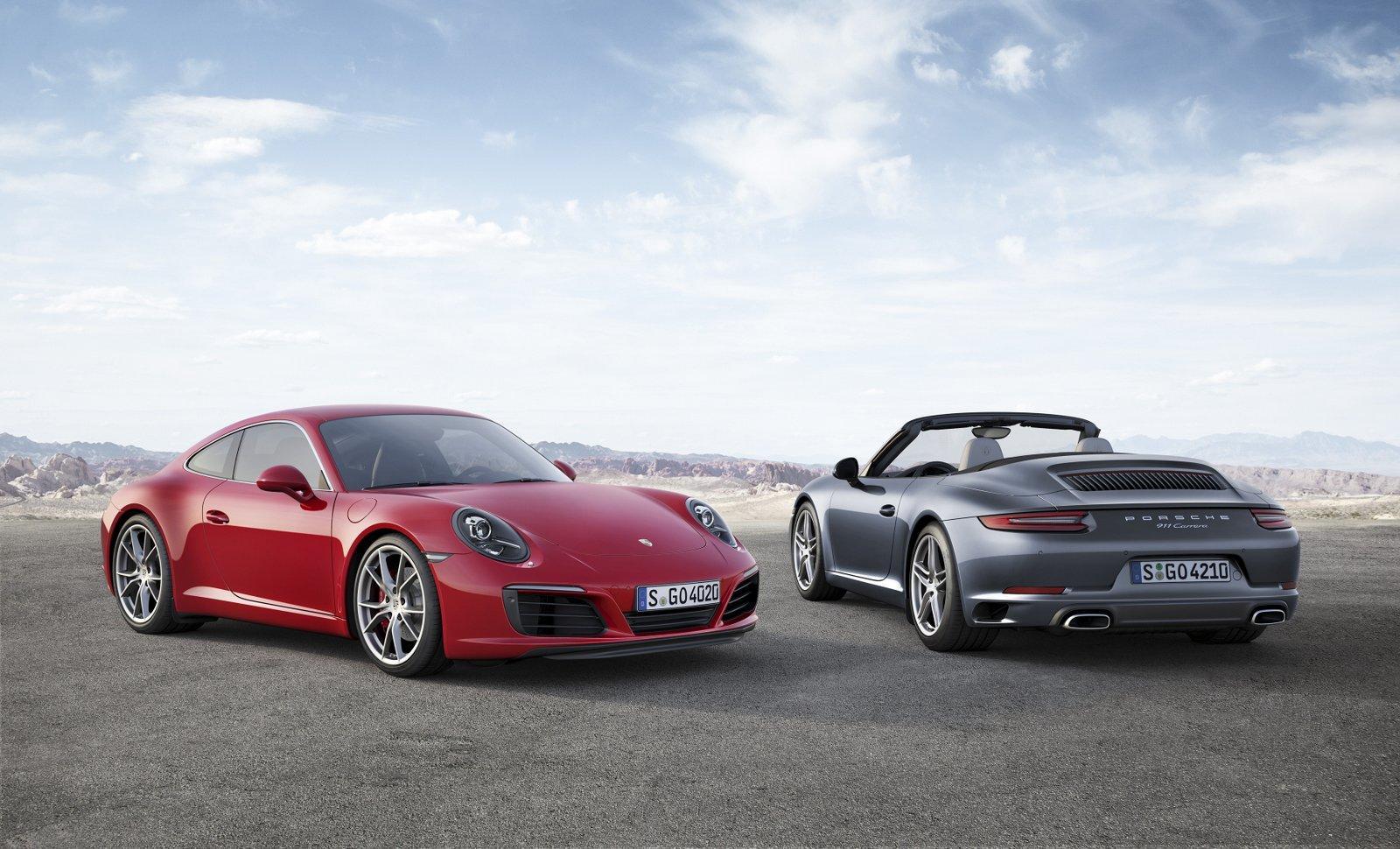 Photo of Porsche'den rekor satış başarısı