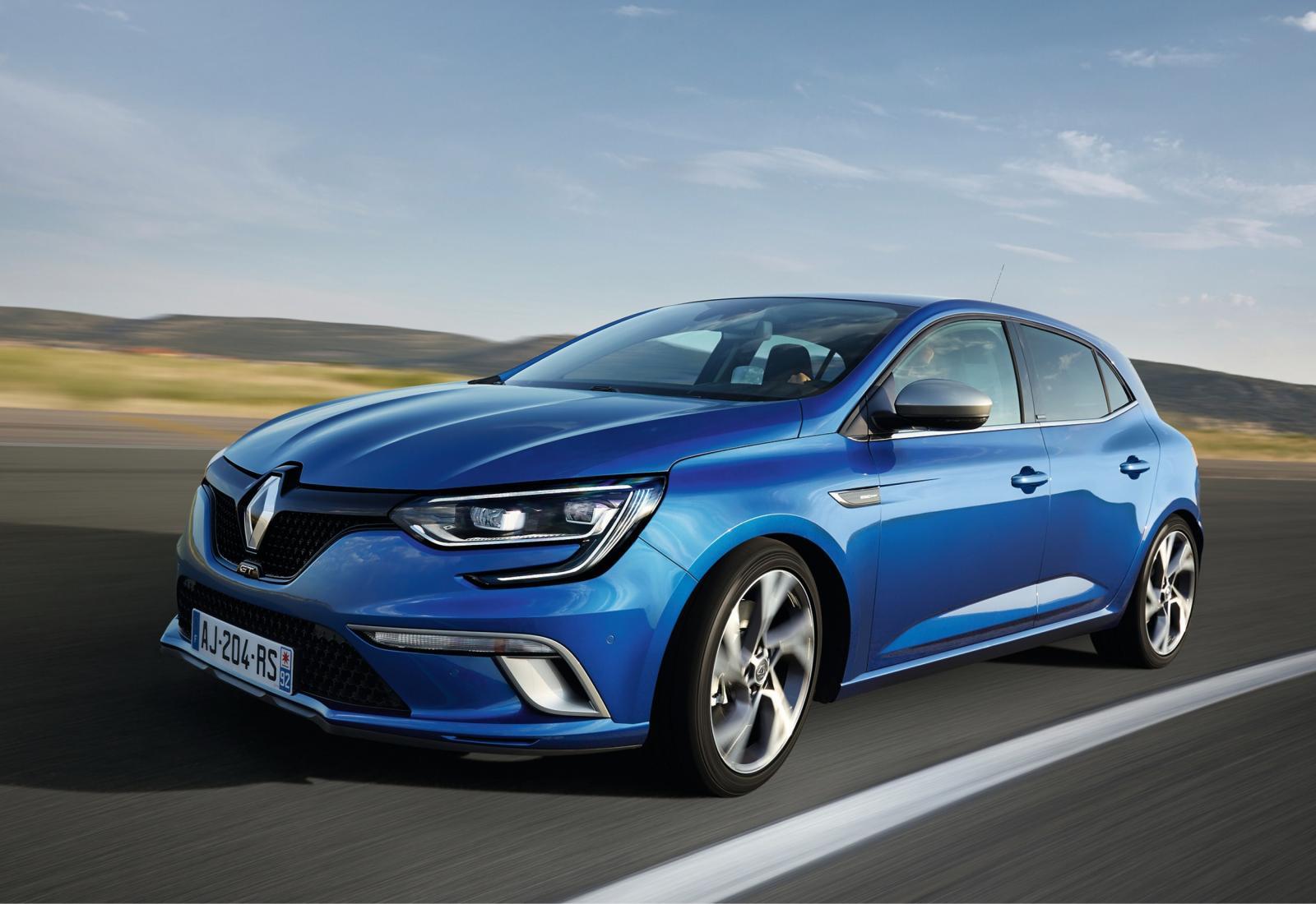 Photo of Yeni Renault Megane hakkında her şey