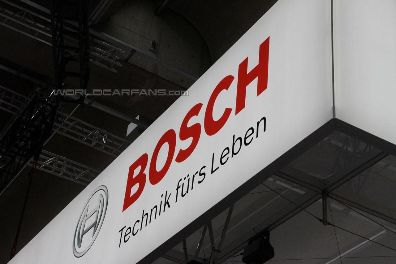 Photo of Hileli yazılımı Bosch vermiş