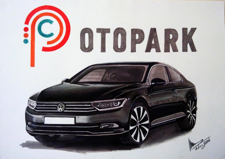 Photo of Volkswagen Passat 2.0 TDI / Kadın Gözüyle