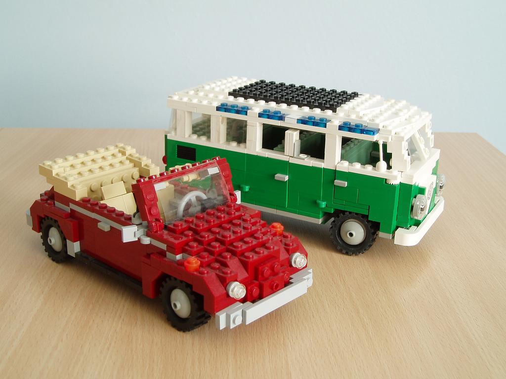 Photo of Legodan yapılmış en iyi 10 araba