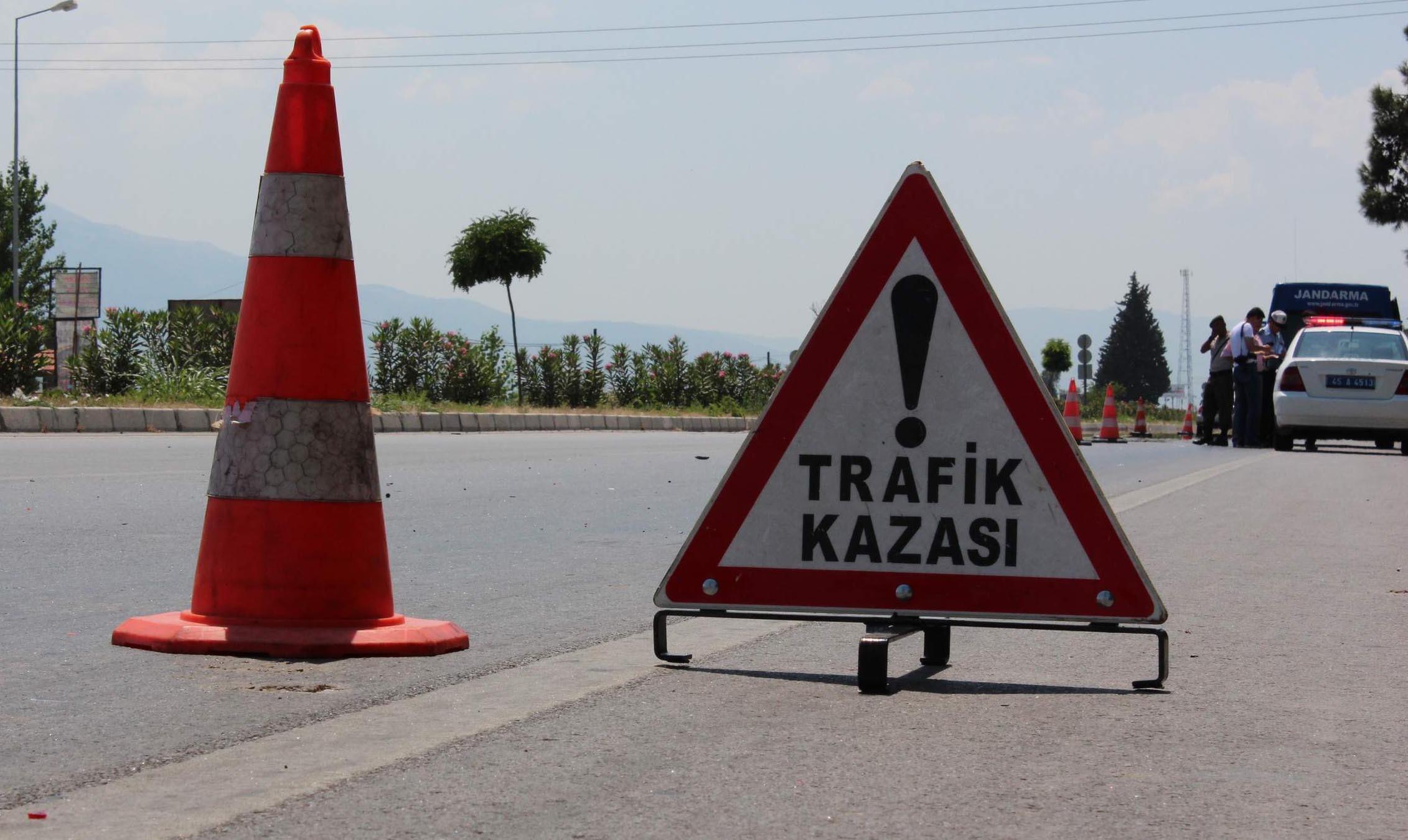 Photo of Radyo Trafik, İstanbul'un kaza raporunu yayınladı