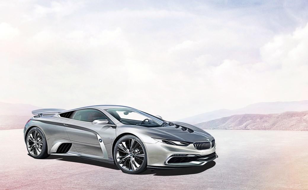 Photo of BMW & McLaren işbirliği