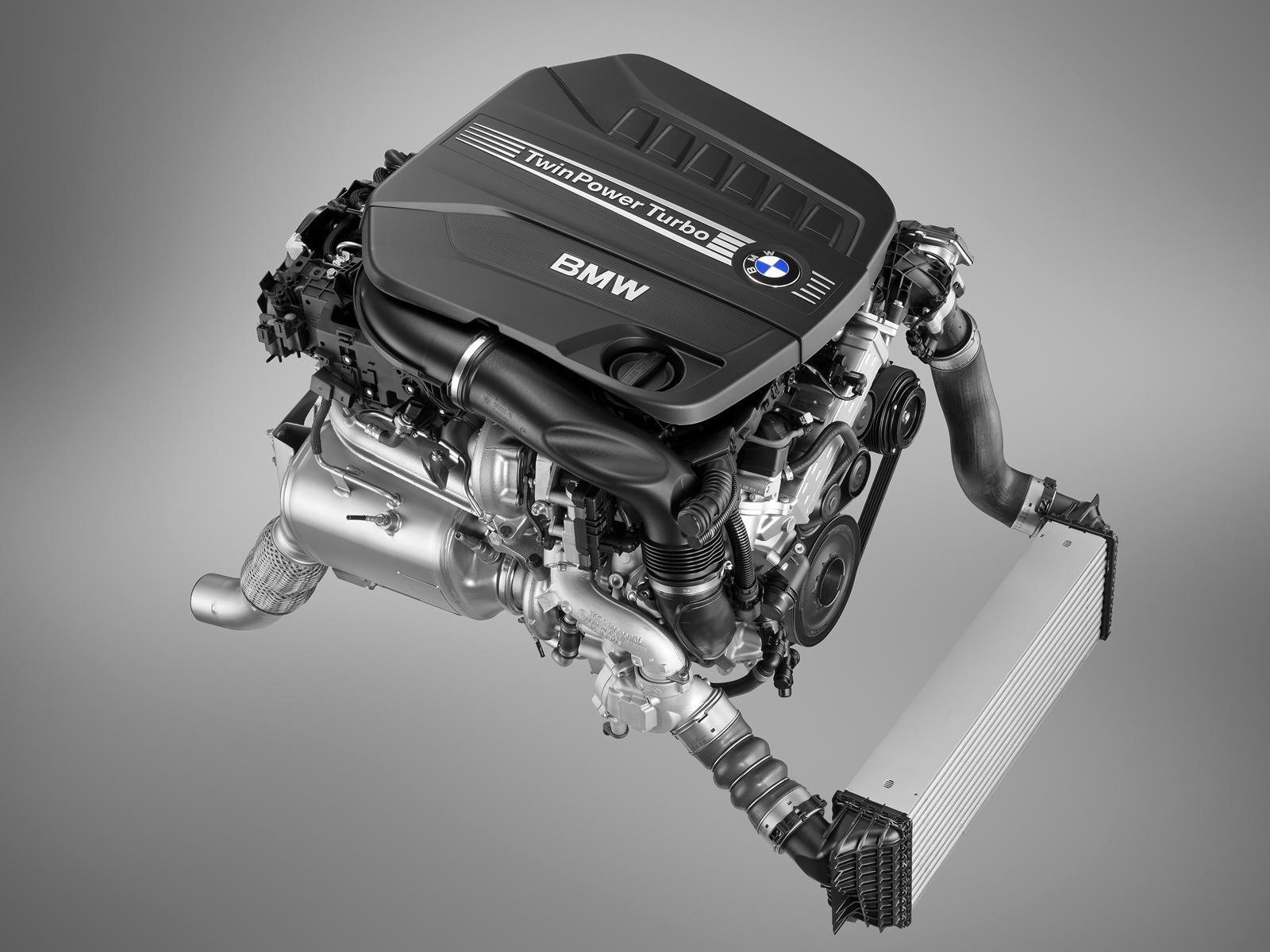 Photo of BMW'den 4 turbolu dizel geliyor