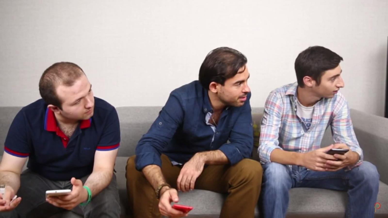 Photo of Canlı yayındaydık!
