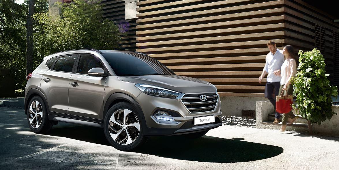 Photo of Hyundai Tucson sahibi olmanın tam zamanı