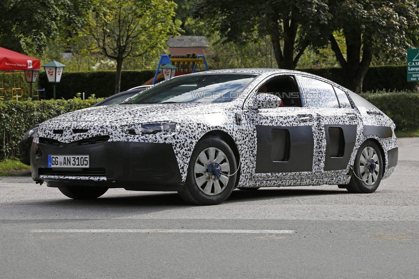 Photo of Opel'in yeni amirali yola çıktı