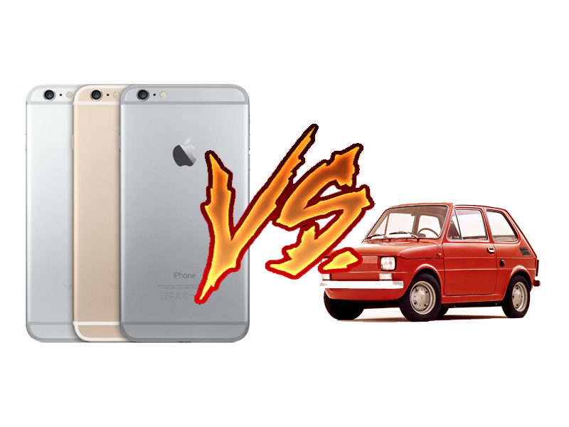 Photo of iPhone 6S Plus fiyatına alınabilecek otomobiller