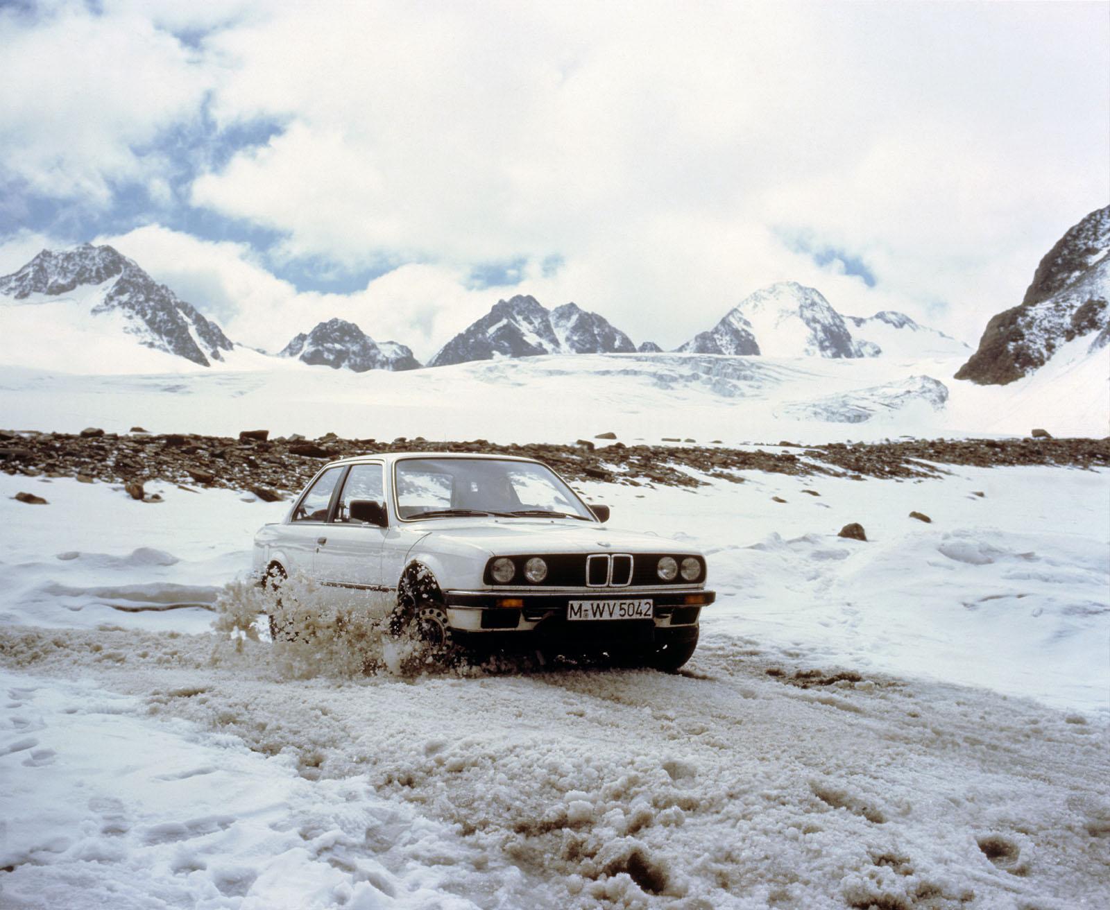 Photo of BMW'den AWD'nin 30. yılı kutlaması!