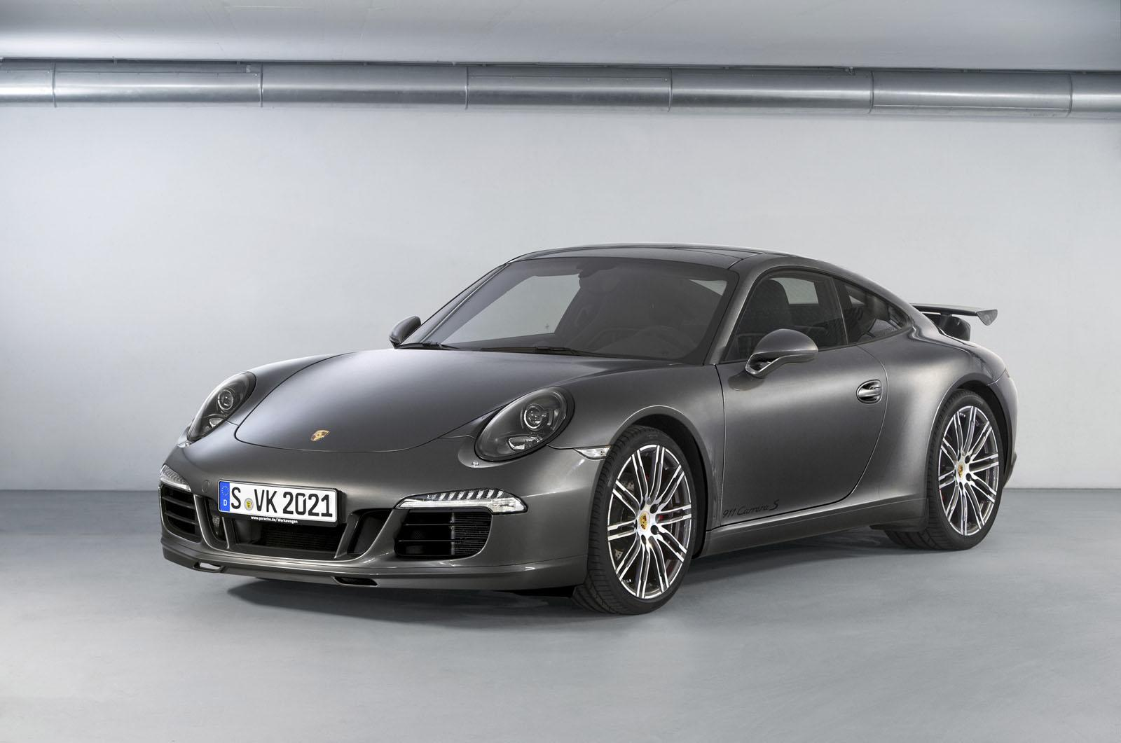Photo of Porsche Tequipment 20. yılını kutluyor!