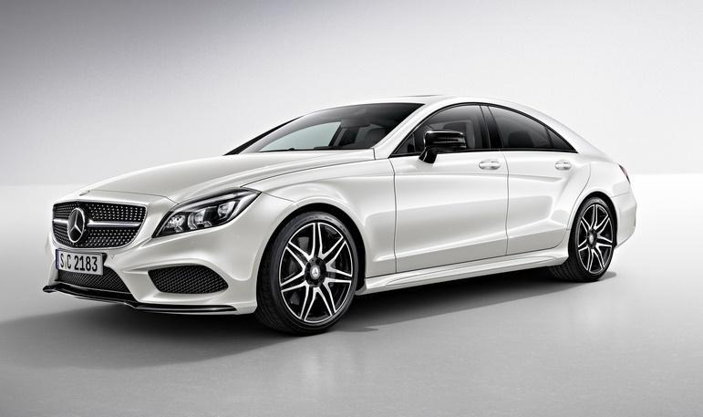 Photo of Mercedes'in müjdesi: Yeni CLC