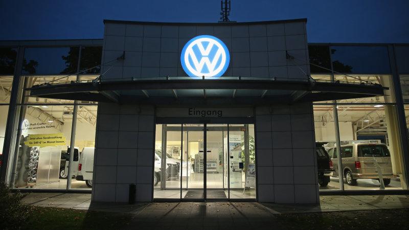 Photo of Avrupa'da dizel VW satışları durdu