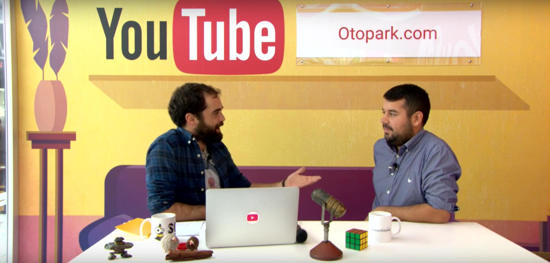 Photo of Otopark #kristalElma Canlı yayın