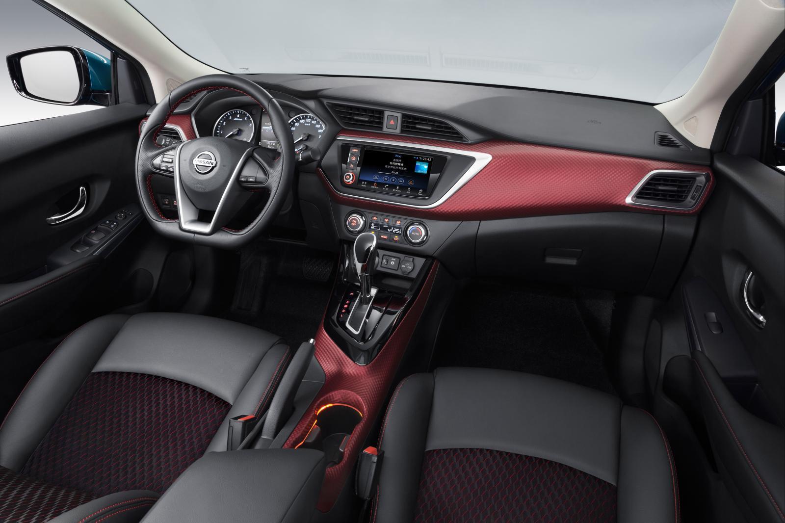 Photo of Nissan ve Jatco'dan yeni CVT şanzıman