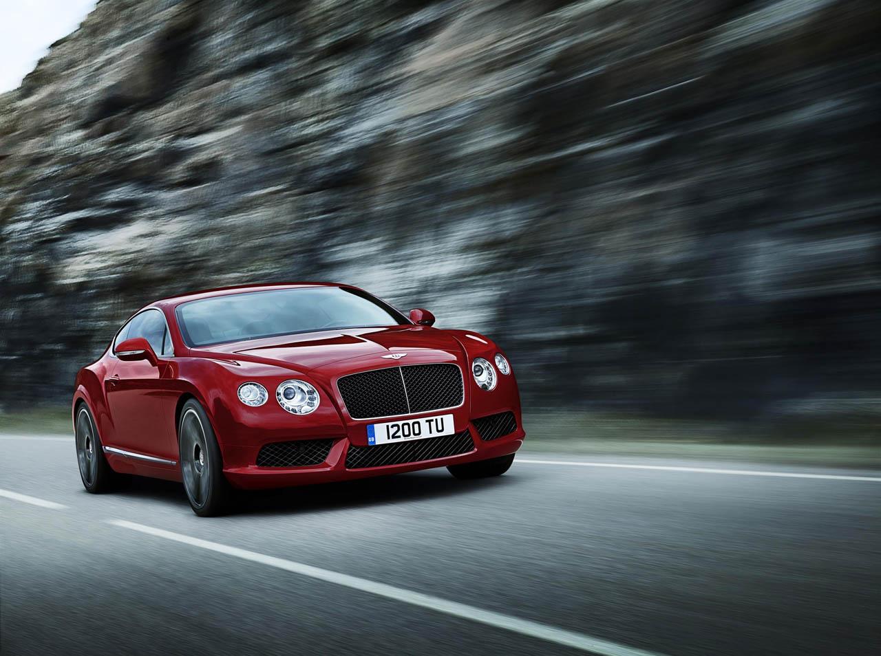 Photo of Bentley'ler geri çağırılıyor