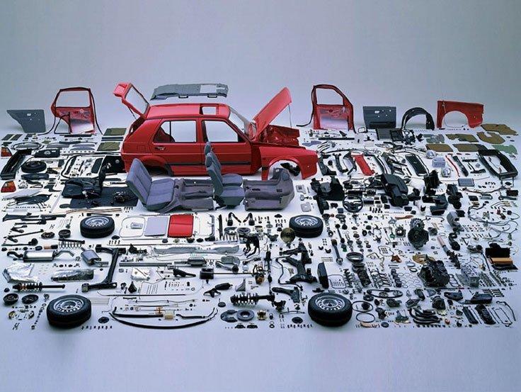 """Photo of Otomotiv sektöründe """"eş değer parça"""" dönemi başlıyor"""