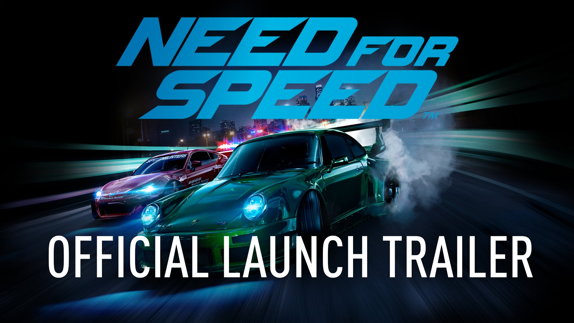 Photo of Need For Speed'den yeni trailer
