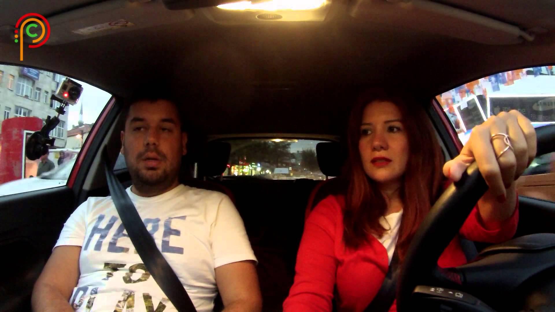 Photo of Ford Fiesta Red 1.0 EcoBoost | Kadın Gözüyle