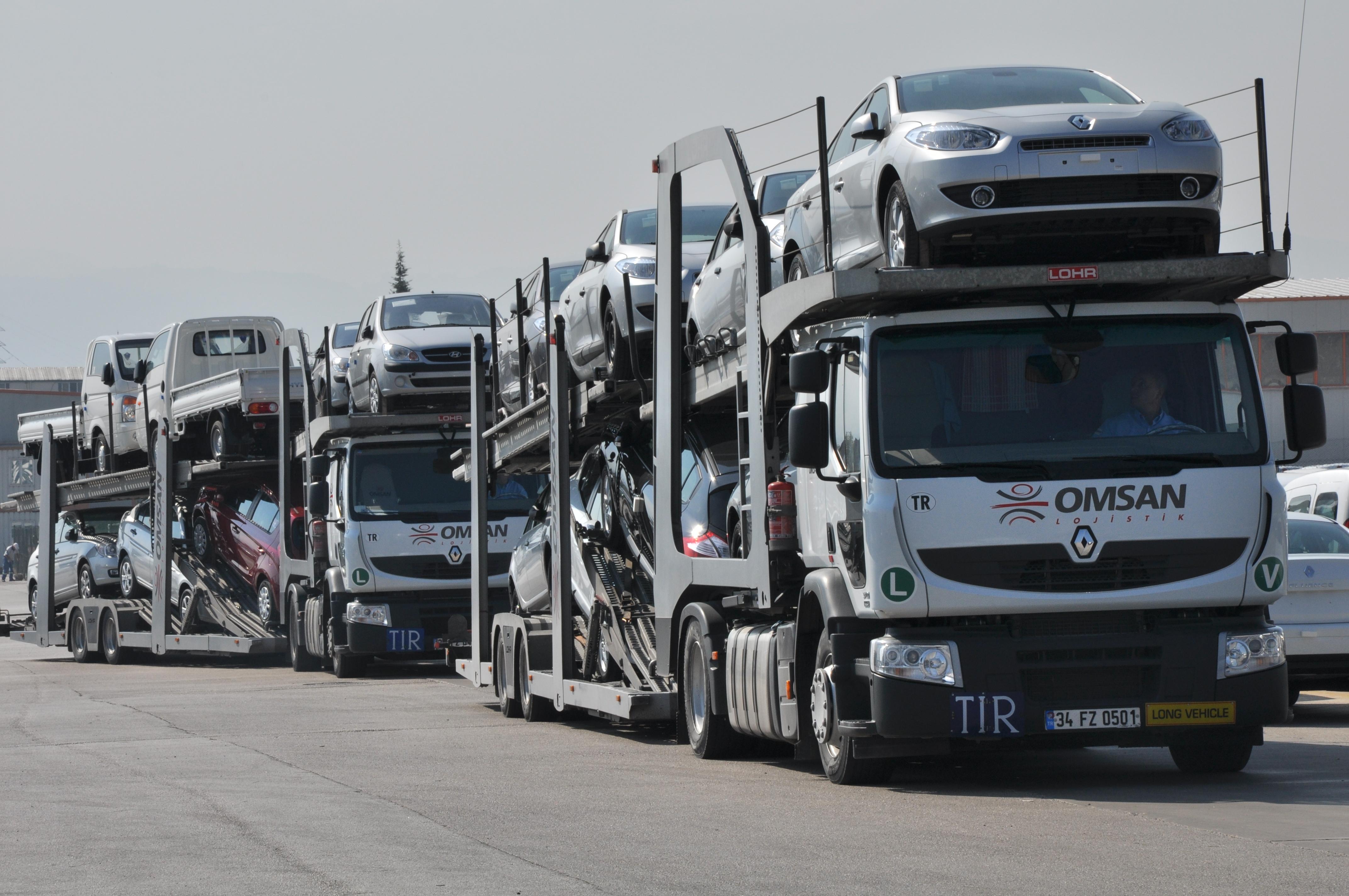 Photo of Orhan Sabuncu'dan ihracat rakamları
