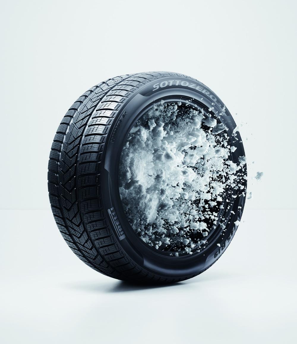 Photo of Pirelli'den kış kampanyası