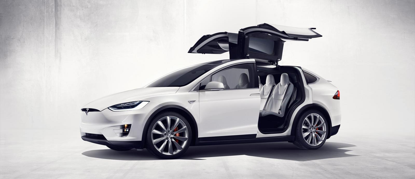 Photo of Tesla'nın giriş seviyesi crossover modeli Model Y olacak